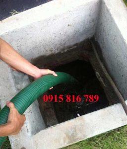 Giá hút bể phốt tại mỗi quận huyện ở Hà Nội có khác nhau không?