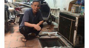 Báo giá hút bể phốt tại Hà Nội