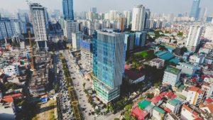 Kiểm tra bể phốt trước khi giao nhà chung cư tại Hà Nội