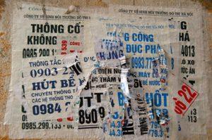 Báo giá hút bể phốt tại Hà Nội nên tin tưởng vào đâu